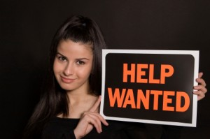 help wanted on employee screening blog